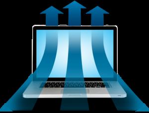 Przesyłanie plików przez WebSocket i pętla zdarzeń jako serwer – gevent