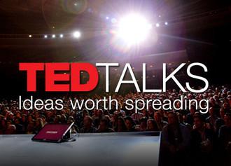 TED i TEDx - inspirujące prelekcje