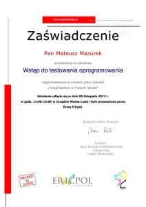 zaswiadczenieM_Mazurek1
