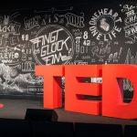 TED i TEDx – inspirujące prelekcje [część 5]